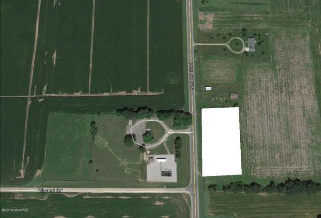 1113 Marshall Road, Tekonsha, MI 49092 (MLS #19003288) :: Deb Stevenson Group - Greenridge Realty