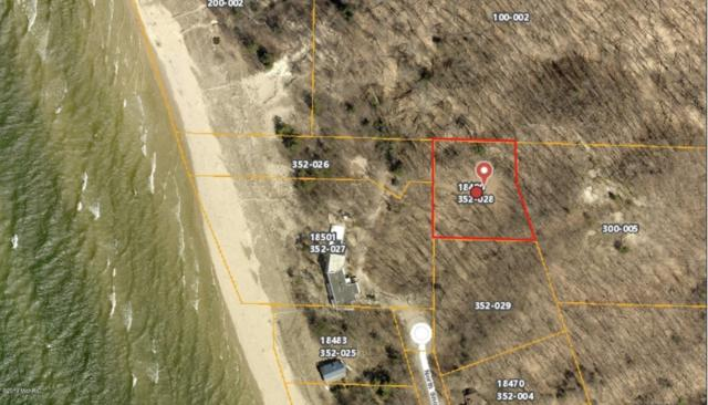 18490 N Shore Estates Road, Spring Lake, MI 49456 (MLS #19003293) :: Deb Stevenson Group - Greenridge Realty