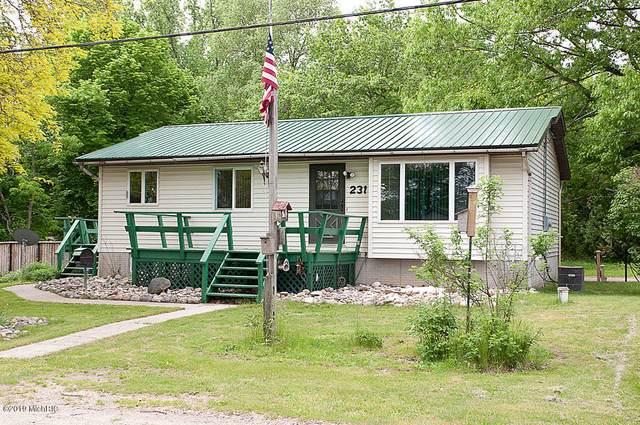 231 Morse Drive, Six Lakes, MI 48886 (MLS #19003344) :: Deb Stevenson Group - Greenridge Realty