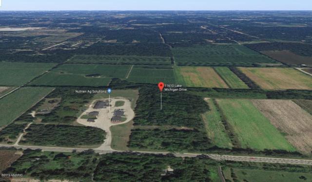 11610 Lake Michigan Drive, West Olive, MI 49460 (MLS #19003349) :: Deb Stevenson Group - Greenridge Realty