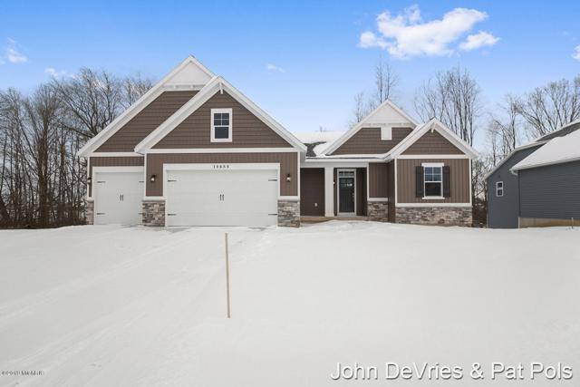 10688 Poppy Lane, Allendale, MI 49401 (MLS #19003536) :: JH Realty Partners