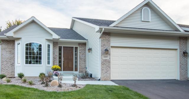 76 Round Hill Road #20, Kalamazoo, MI 49009 (MLS #19003563) :: Matt Mulder Home Selling Team