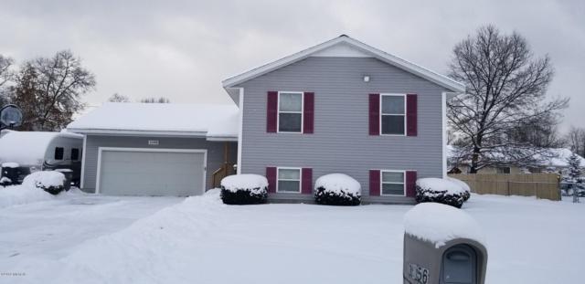 1256 Holiday Street, Muskegon, MI 49442 (MLS #19003600) :: Deb Stevenson Group - Greenridge Realty