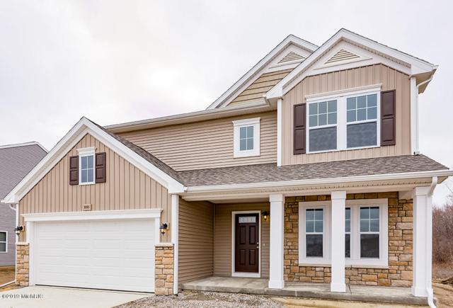 4229 Springhill Drive, Hudsonville, MI 49426 (MLS #19003630) :: JH Realty Partners