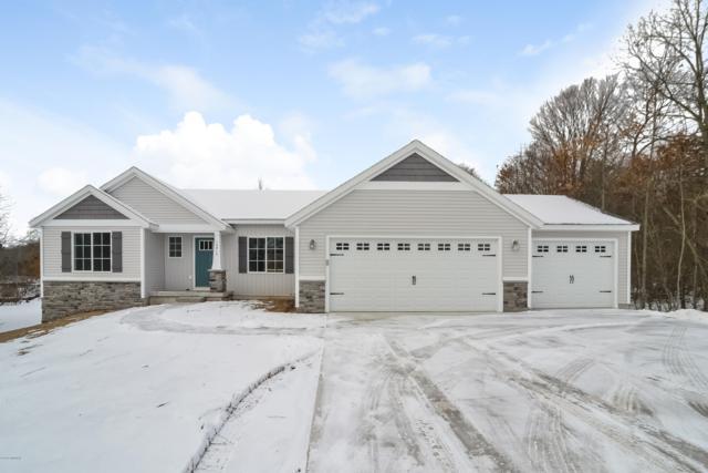 Lot 45 Springview-B Court, Middleville, MI 49333 (MLS #19003751) :: Deb Stevenson Group - Greenridge Realty