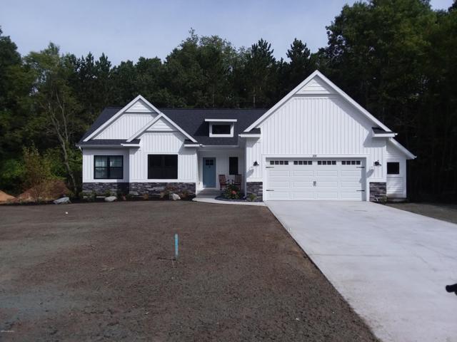Unit 4 Little Sable Drive, South Haven, MI 49090 (MLS #19003766) :: Deb Stevenson Group - Greenridge Realty