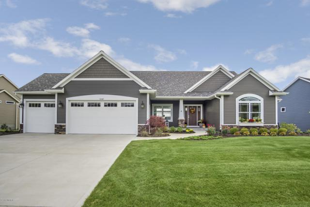 Unit 11 Point Betsie Drive, South Haven, MI 49090 (MLS #19003776) :: Deb Stevenson Group - Greenridge Realty