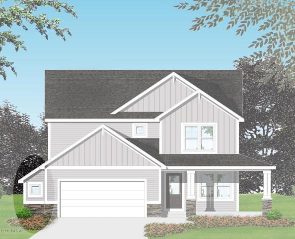 Unit 12 Big Sable Drive Drive, South Haven, MI 49090 (MLS #19003783) :: Deb Stevenson Group - Greenridge Realty