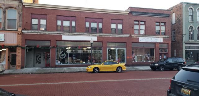 415 W Main Street, Ionia, MI 48846 (MLS #19003857) :: Deb Stevenson Group - Greenridge Realty