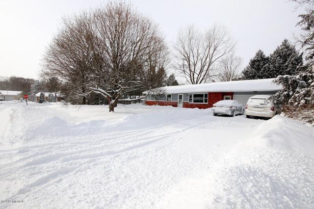 8816 Meadowview Court, Berrien Springs, MI 49103 (MLS #19003883) :: Deb Stevenson Group - Greenridge Realty