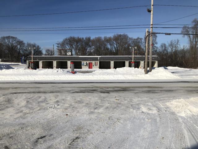 598 Avenue A, Springfield, MI 49037 (MLS #19003888) :: CENTURY 21 C. Howard