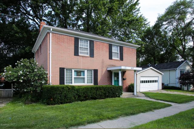 427 N Riverview Drive, Parchment, MI 49004 (MLS #19003931) :: CENTURY 21 C. Howard
