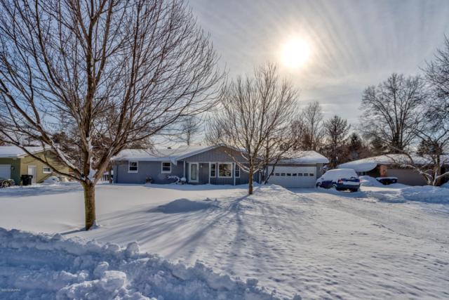 14498 Edmeer Drive Drive, Holland, MI 49424 (MLS #19003999) :: Deb Stevenson Group - Greenridge Realty