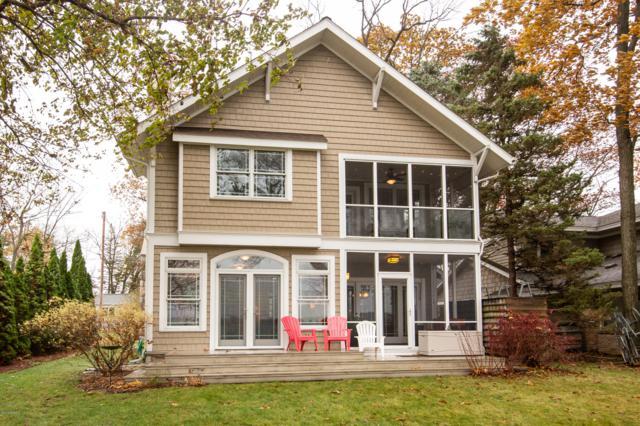 3378 Oakdale Avenue, Hickory Corners, MI 49060 (MLS #19004020) :: CENTURY 21 C. Howard