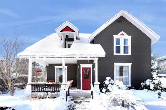 209 N Kimmel Street, Berrien Springs, MI 49103 (MLS #19004034) :: Deb Stevenson Group - Greenridge Realty