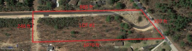 1 Eagle Ridge, Saugatuck, MI 49453 (MLS #19004102) :: JH Realty Partners