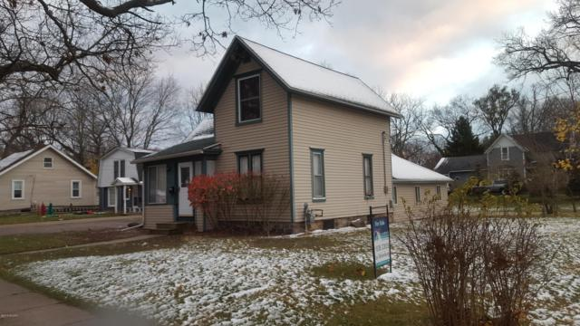 125 W Hammond Street, Otsego, MI 49078 (MLS #19004136) :: Matt Mulder Home Selling Team