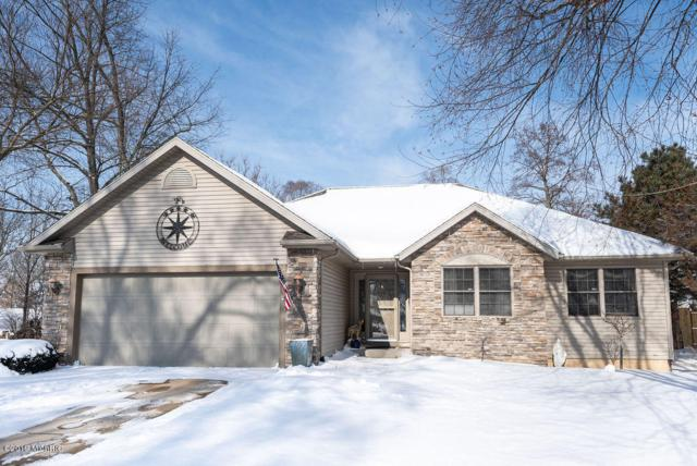 23654 N Shore Drive, Edwardsburg, MI 49112 (MLS #19004215) :: Deb Stevenson Group - Greenridge Realty