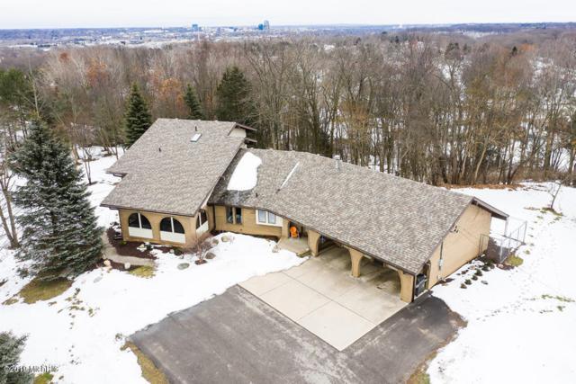 1187 3 Mile Road NW, Grand Rapids, MI 49544 (MLS #19004331) :: JH Realty Partners