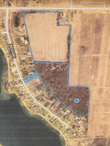 11998 5 Mile Road NE, Lowell, MI 49331 (MLS #19004392) :: Deb Stevenson Group - Greenridge Realty