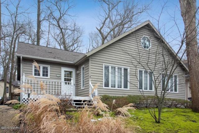 4051 Creek Drive, New Buffalo, MI 49117 (MLS #19004412) :: CENTURY 21 C. Howard