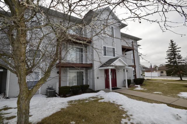 122 Ida Red Avenue NW #302, Sparta, MI 49345 (MLS #19004422) :: Deb Stevenson Group - Greenridge Realty