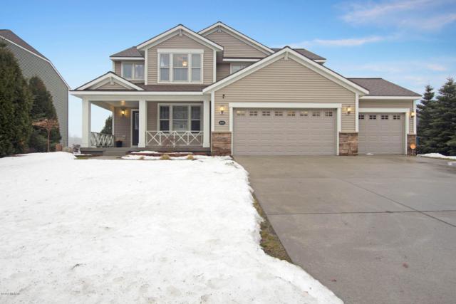 13255 Patchin Drive, Nunica, MI 49448 (MLS #19004447) :: JH Realty Partners