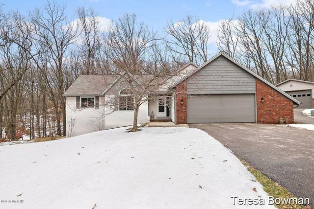 8016 S Asterwood Court, Middleville, MI 49333 (MLS #19004487) :: JH Realty Partners