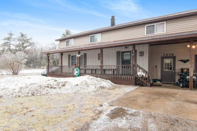 1210 W Mcmillan Road, Muskegon, MI 49445 (MLS #19004520) :: CENTURY 21 C. Howard