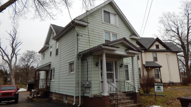 404 Linden Avenue, Albion, MI 49224 (MLS #19004530) :: Deb Stevenson Group - Greenridge Realty