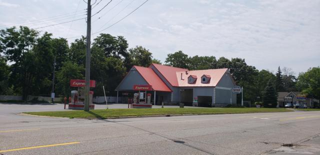 235 Parkdale Avenue, Manistee, MI 49660 (MLS #19004555) :: Deb Stevenson Group - Greenridge Realty