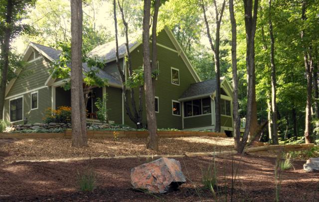 Lot #19 Lake Chapin Drive, Berrien Springs, MI 49103 (MLS #19004579) :: Deb Stevenson Group - Greenridge Realty