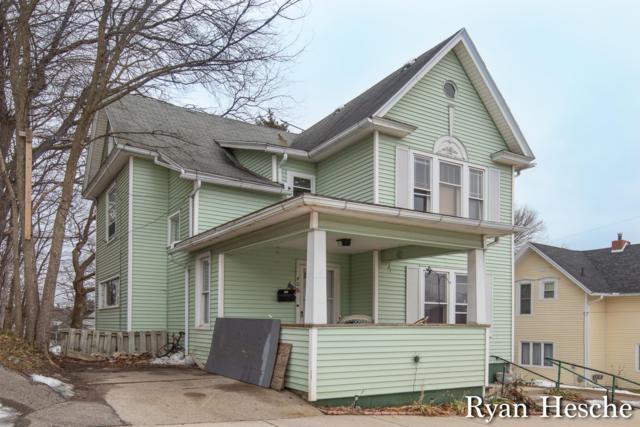 404 Rich Street, Ionia, MI 48846 (MLS #19004581) :: Deb Stevenson Group - Greenridge Realty
