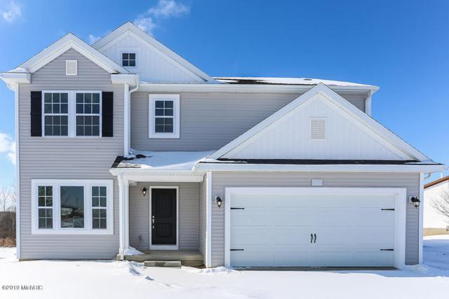 9284 Big Leaf Drive, West Olive, MI 49460 (MLS #19004588) :: JH Realty Partners