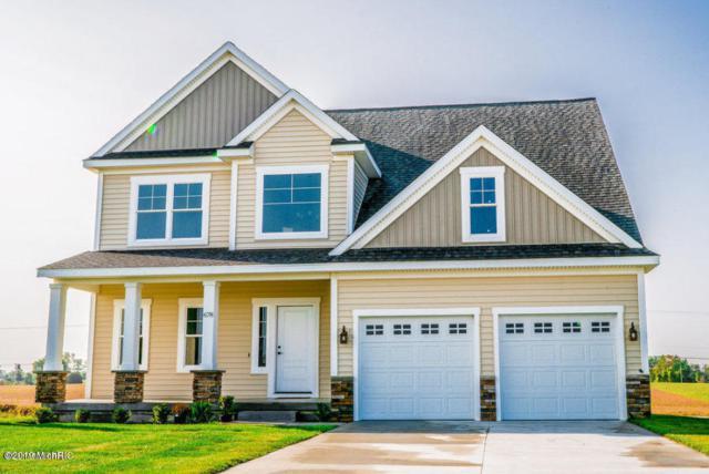 678 Norway Lane, Coopersville, MI 49404 (MLS #19004610) :: Deb Stevenson Group - Greenridge Realty