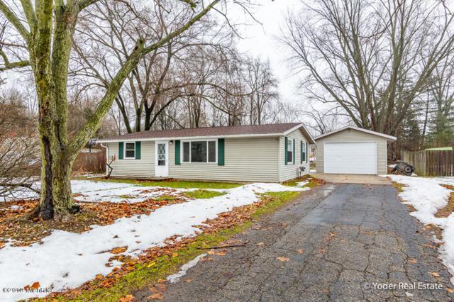 8315 Bruning Street, Portage, MI 49002 (MLS #19004625) :: Matt Mulder Home Selling Team