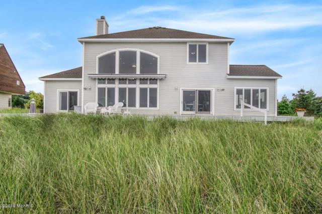 324 Dunes Drive, Manistee, MI 49660 (MLS #19004637) :: Deb Stevenson Group - Greenridge Realty