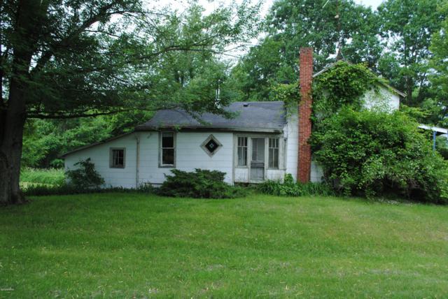 60799 42nd Street, Bangor, MI 49013 (MLS #19004639) :: Deb Stevenson Group - Greenridge Realty