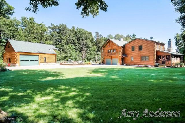 11206 Garfield Street, Coopersville, MI 49404 (MLS #19004667) :: JH Realty Partners
