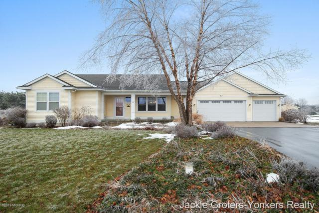 9300 Tiger Lily Drive, Caledonia, MI 49316 (MLS #19004675) :: JH Realty Partners