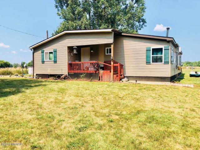 260 W Yankee, Edmore, MI 48829 (MLS #19004695) :: Deb Stevenson Group - Greenridge Realty