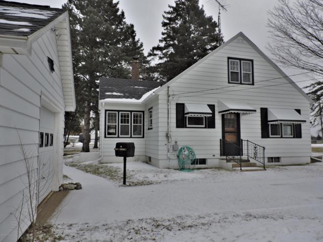 20700 18 Mile Road, Big Rapids, MI 49307 (MLS #19004727) :: Deb Stevenson Group - Greenridge Realty