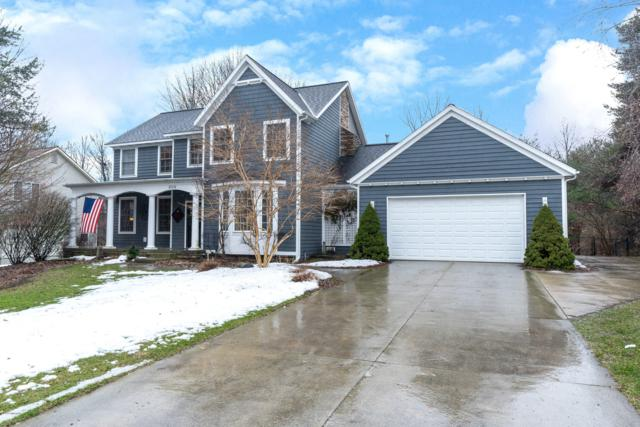 3003 Foxboro Lane, Holland, MI 49424 (MLS #19004729) :: Deb Stevenson Group - Greenridge Realty
