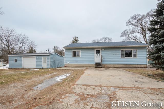 775 Oak Drive, Greenville, MI 48838 (MLS #19004785) :: Deb Stevenson Group - Greenridge Realty