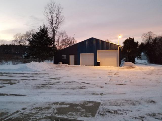 5282 Stimson Road, Middleville, MI 49333 (MLS #19004800) :: Deb Stevenson Group - Greenridge Realty