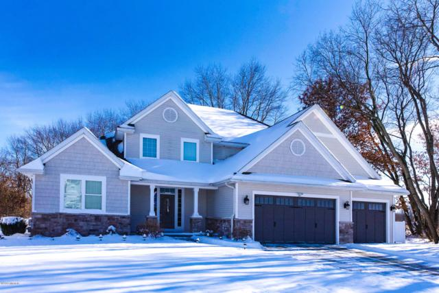 10693 Bear Lake Trail, Portage, MI 49024 (MLS #19004827) :: Matt Mulder Home Selling Team