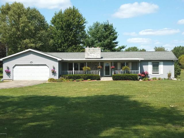 6025 K Drive South, East Leroy, MI 49051 (MLS #19004850) :: Deb Stevenson Group - Greenridge Realty
