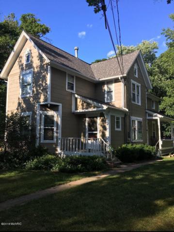 410 Bidwell Street, Albion, MI 49224 (MLS #19004869) :: Deb Stevenson Group - Greenridge Realty