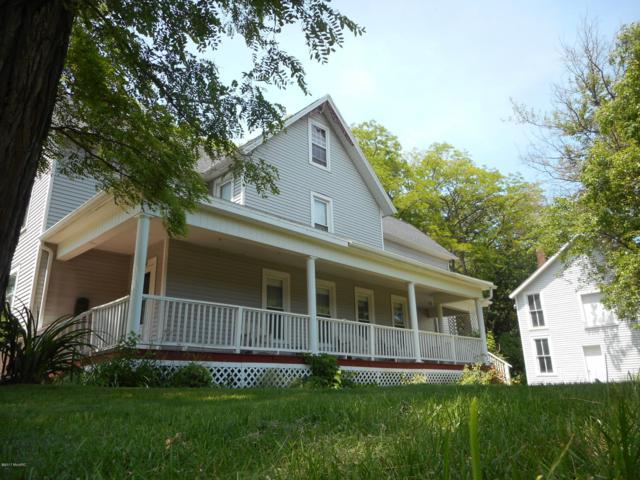 180 Harrison Street, Manistee, MI 49660 (MLS #19004883) :: Deb Stevenson Group - Greenridge Realty