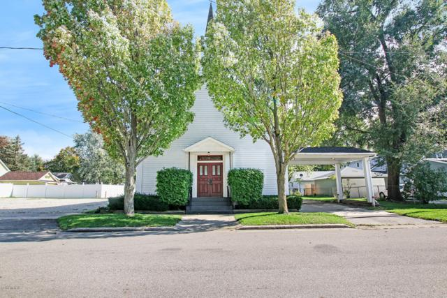334 Pine Street, Coopersville, MI 49404 (MLS #19004897) :: Deb Stevenson Group - Greenridge Realty